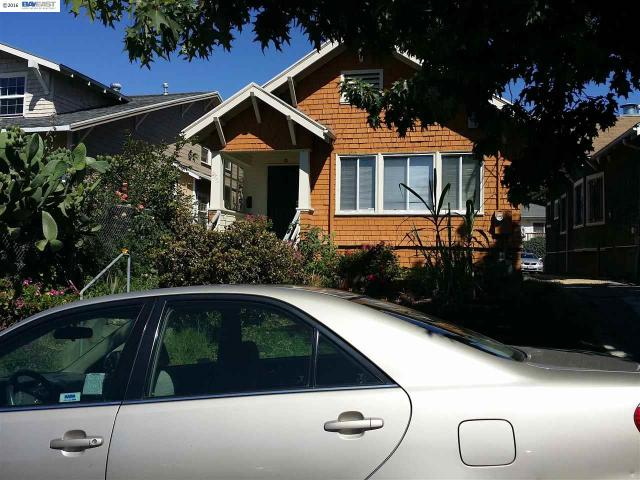 2711 12th Ave, Oakland, CA 94606