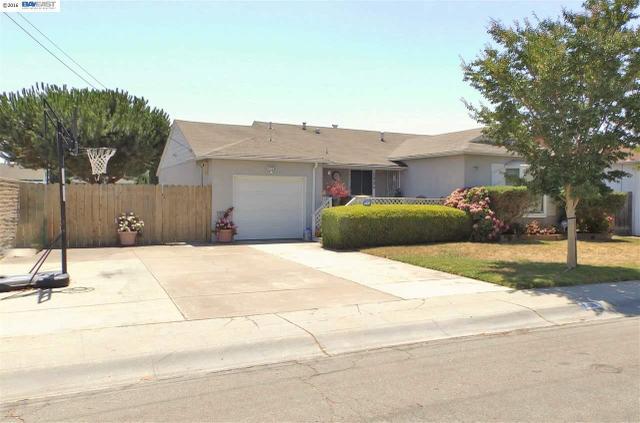 1366 Trojan Ave, San Leandro, CA 94579