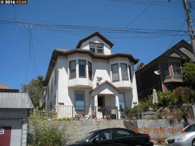 140 Santa Fe Ave, Richmond, CA 94801