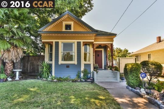 2334 Almond Ave, Concord, CA 94520