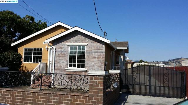 2042 Alvarado St, San Leandro, CA 94577