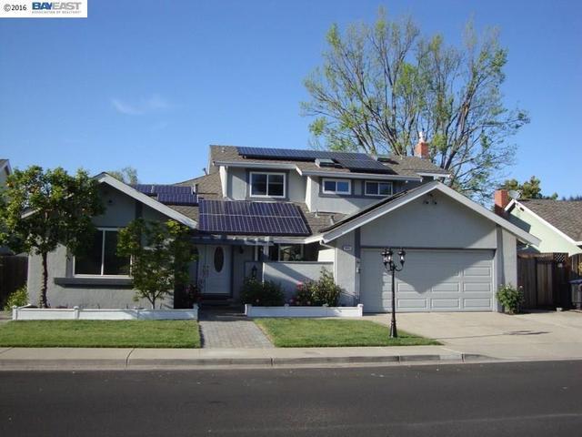 4645 Gatetree Cir, Pleasanton, CA 94566