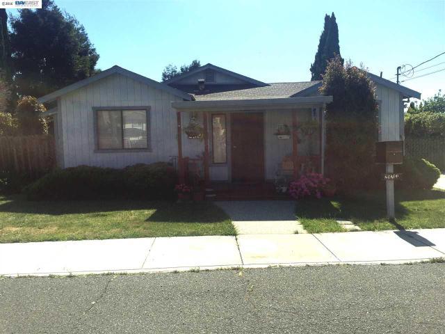 29217 Vagabond Ln, Hayward, CA 94544