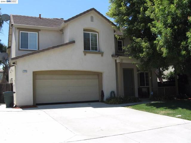 2170 Gibralter Ct, Tracy, CA 95377