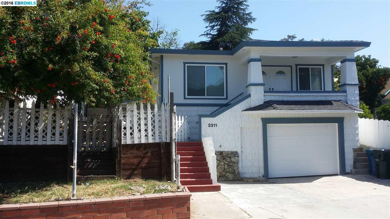 2311 Pacheco Boulevard, Martinez, CA 94553