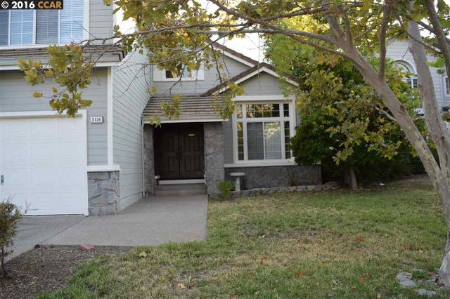 3124 Terrace View Ave, Antioch, CA 94531