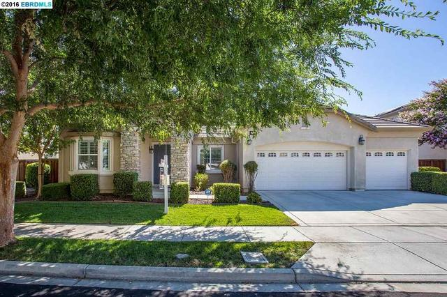 1844 Tanglewood Ln, Brentwood, CA 94513