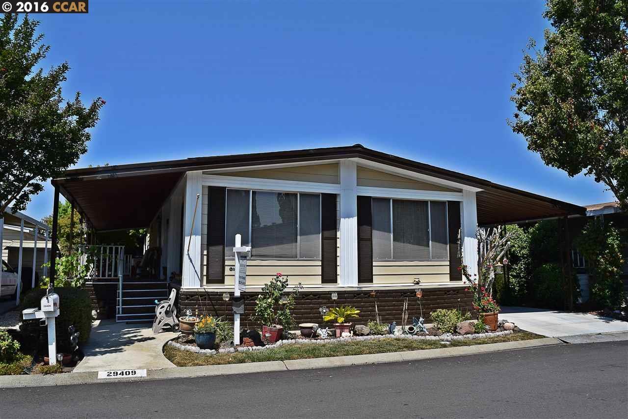 29409 Providence Way #138, Hayward, CA 94544