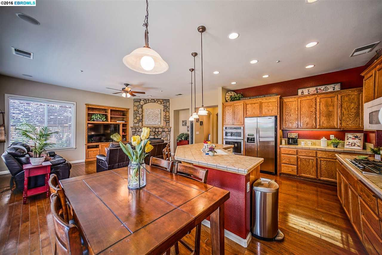 2361 Arch Ct, Brentwood, CA 94513