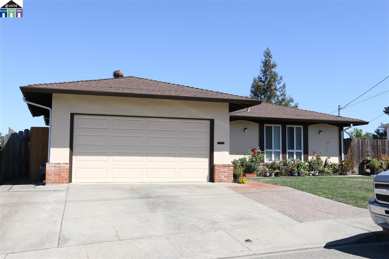 742 Crestview Drive, Pinole, CA 94564