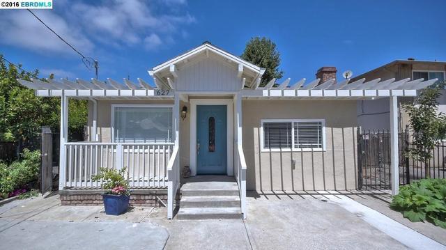Loans near  Clara St, Oakland CA