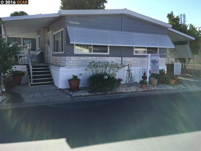 327 La Vina #26, Pacheco, CA 94553