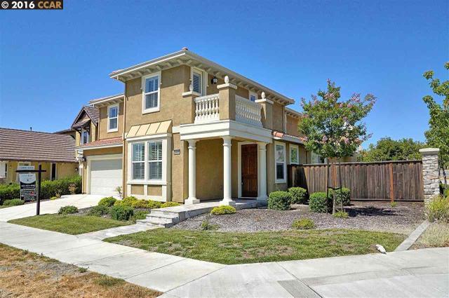 5599 Wells Ln, San Ramon, CA 94582