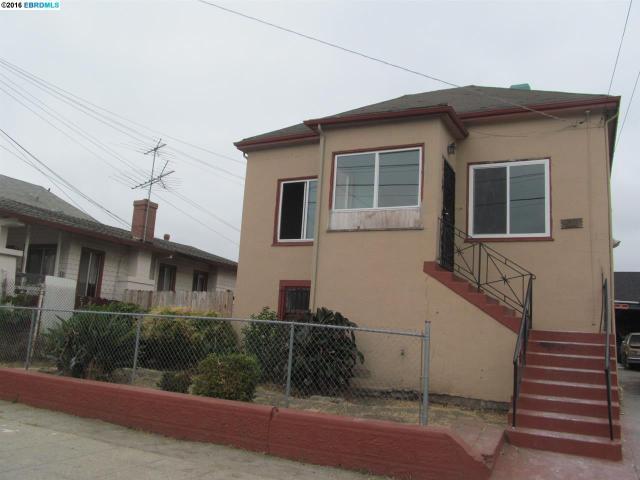 Loans near  rd St, Oakland CA