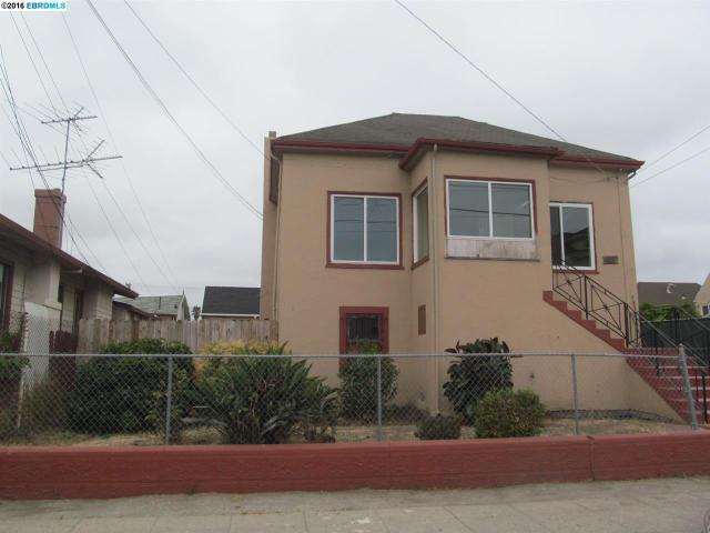 674 43rd St, Oakland, CA 94609
