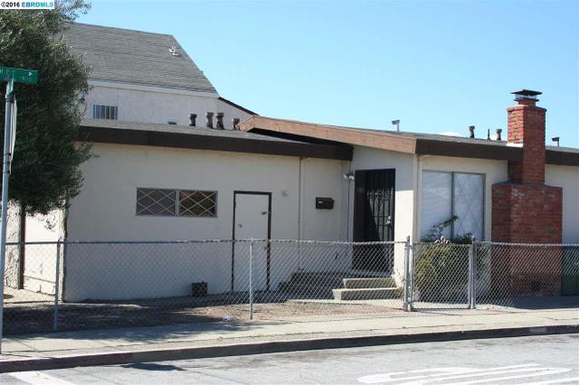 1533 Dover Ave, San Pablo, CA 94806