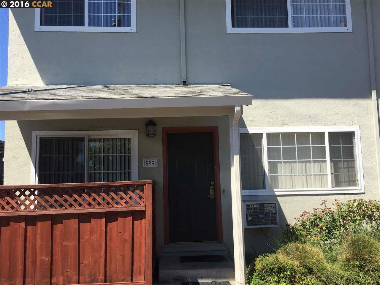 740 Fargo Ave #8, San Leandro, CA 94579