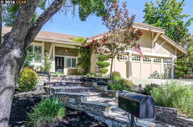 2568 Fox Cir, Walnut Creek, CA 94596