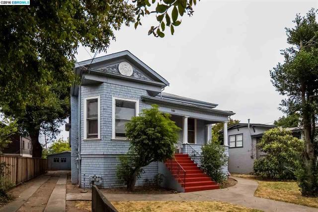 1551 Santa Clara, Alameda, CA 94501