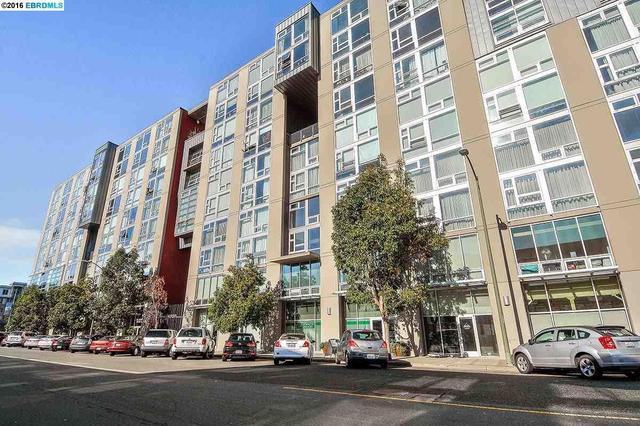 311 Oak St #718, Oakland, CA 94607