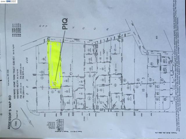 26701 New Dobbel Ave, Hayward, CA 94542