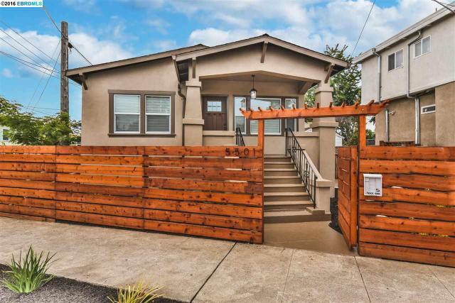 5501 Adeline St, Oakland, CA 94608