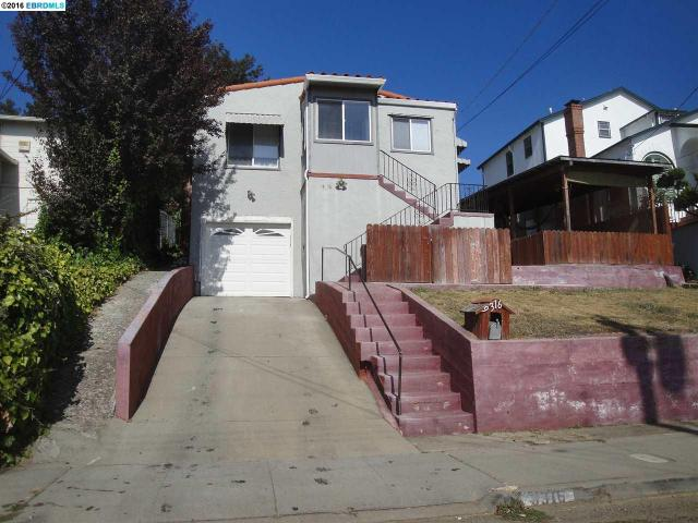 9316 Lawlor St, Oakland, CA 94605