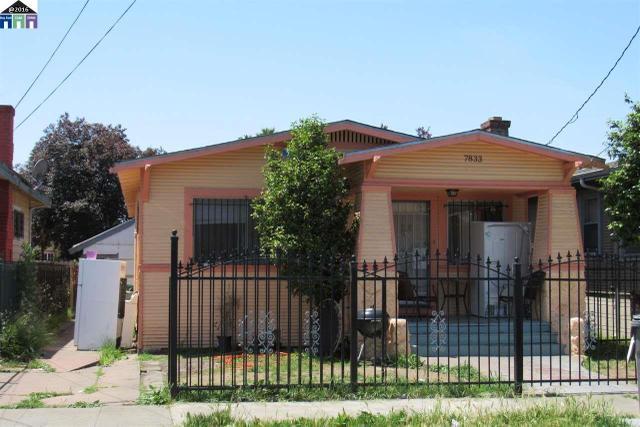 7833 Holly St, Oakland, CA 94621