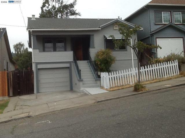 4428 Masterson St, Oakland, CA 94619