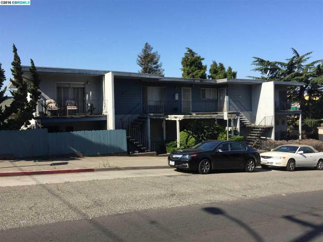 2737 Harold St, Oakland, CA 94602