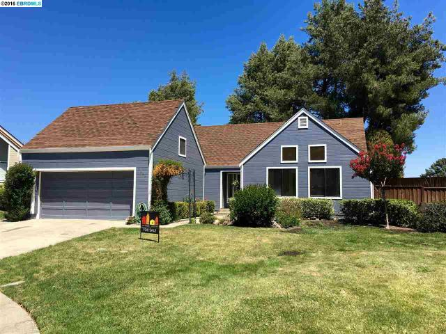 1995 S Forest Hill Pl, Danville, CA 94526