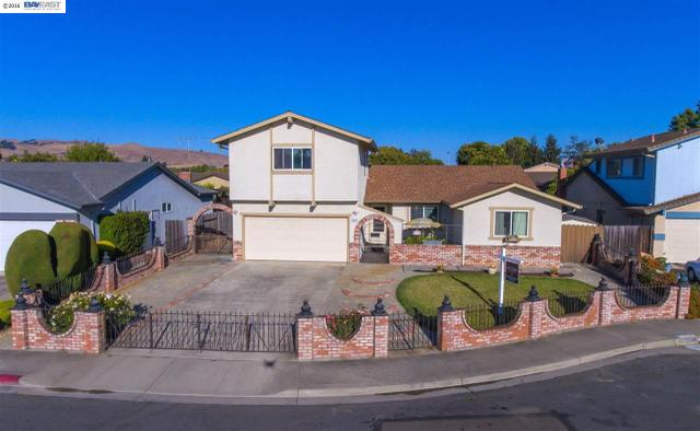 2638 Oregon St, Union City, CA 94587