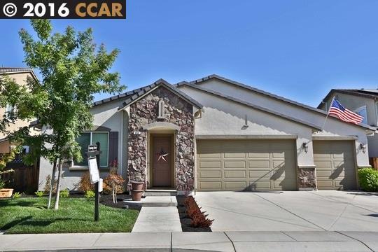334 Sugar Hill Way, Oakley, CA 94561