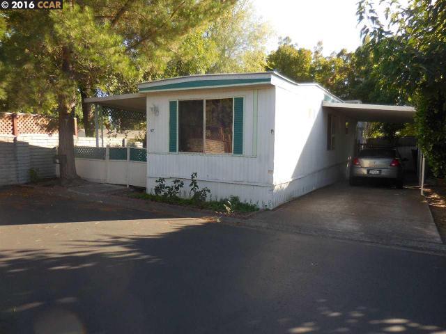 57 Terrace Dr, Concord, CA 94518
