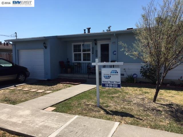 26569 Underwood Ave, Hayward, CA 94544