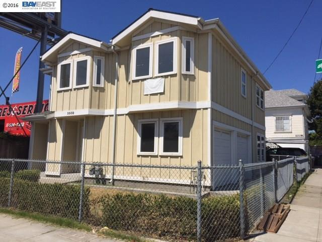 3532 San Leandro St, Oakland, CA 94601