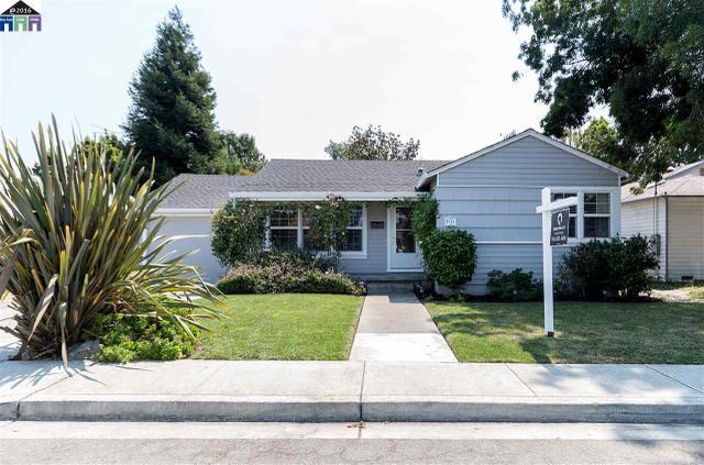 2231 Vegas Ave, Castro Valley, CA 94546