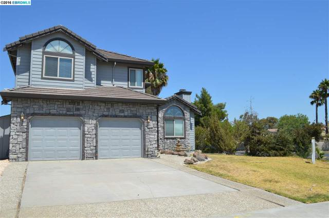 4981 Clipper Dr, Discovery Bay, CA 94505