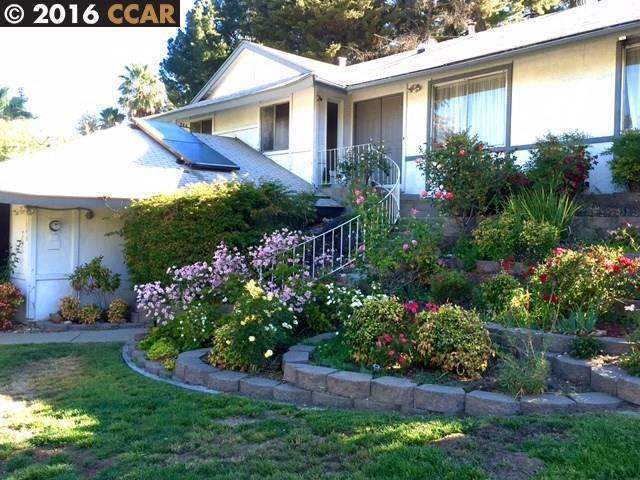 1646 Camino Verde, Walnut Creek, CA 94597