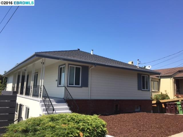 6143 Outlook Ave, Oakland, CA 94605