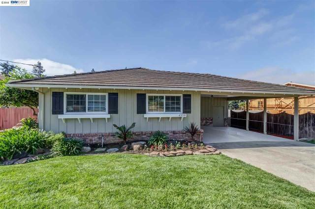 4359 Seven Hills Rd, Castro Valley, CA 94546