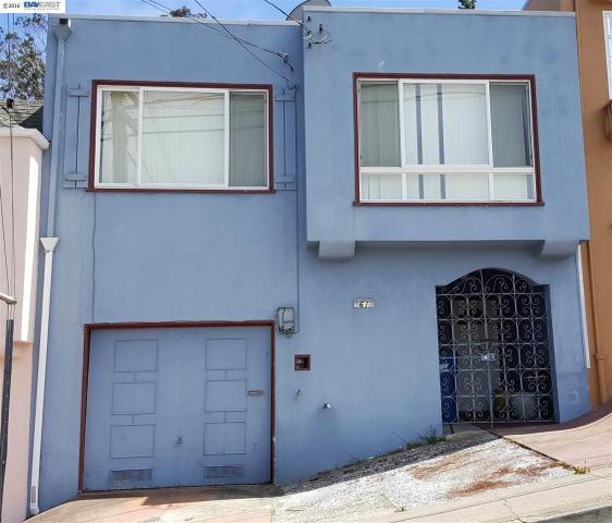 61 Mar Vista Dr, Daly City, CA 94014