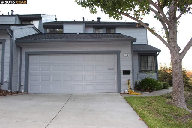 2116 Henry Ave, Pinole, CA 94564