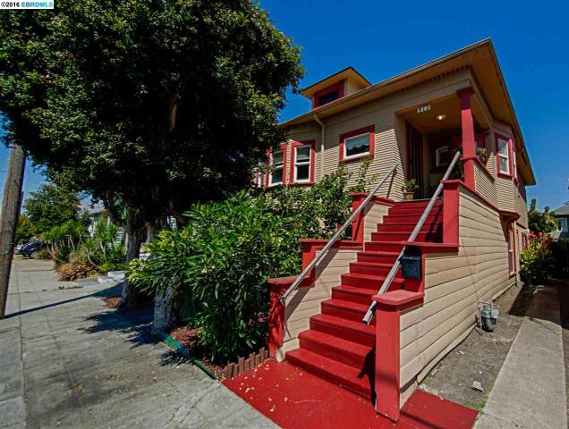 972 55th St, Oakland, CA 94608