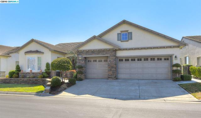 597 Valmore Pl, Brentwood, CA 94513