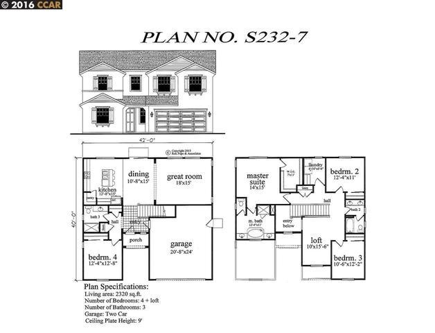 2712 Cowell Rd #LOT a, Concord, CA 94518