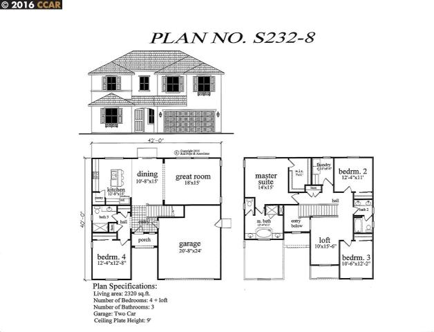 2712 Cowell Rd #LOT b, Concord, CA 94518