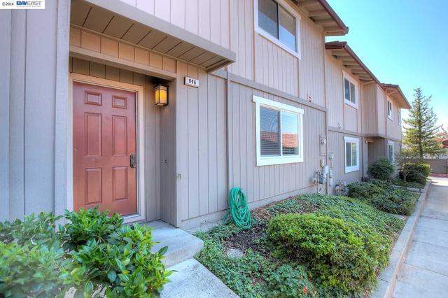 646 Saint Francis Way, Pleasanton, CA 94566