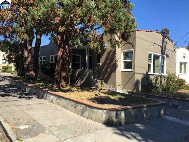 4100 Brookdale Ave, Oakland, CA 94619
