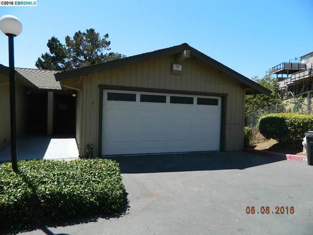 20111 W Ridge Ct #1, Castro Valley, CA 94546
